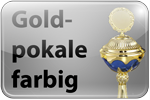Goldpokale farbig