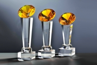 Noblesse Serie Orange Diamond