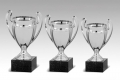 Fussball Pokale  - Fussballpokale | Figuren - Mini Pokal Serie Champions League Replica
