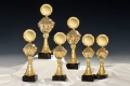 Goldpokale - Pokal Serie Dolly