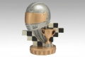 Flexx(ible) Figuren - Motorsport - Flexx(ible) Figur Motorsport Helm